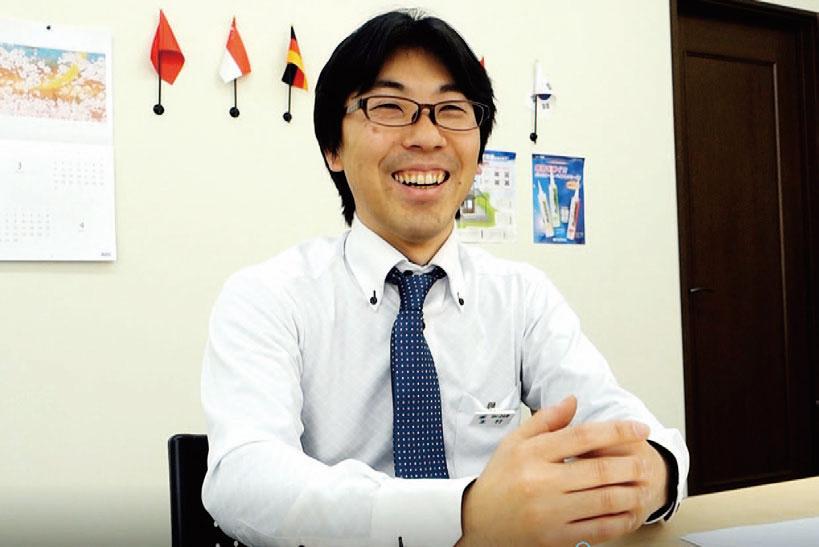 本村卓也さん