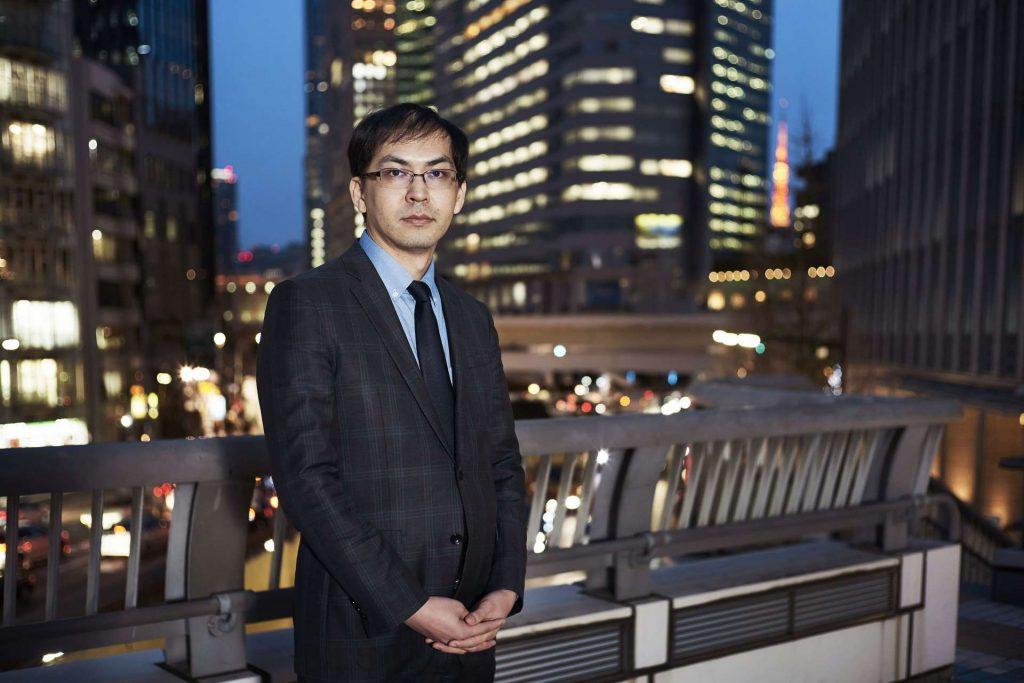 リフォーム産業新聞社 編集長 金子裕介様
