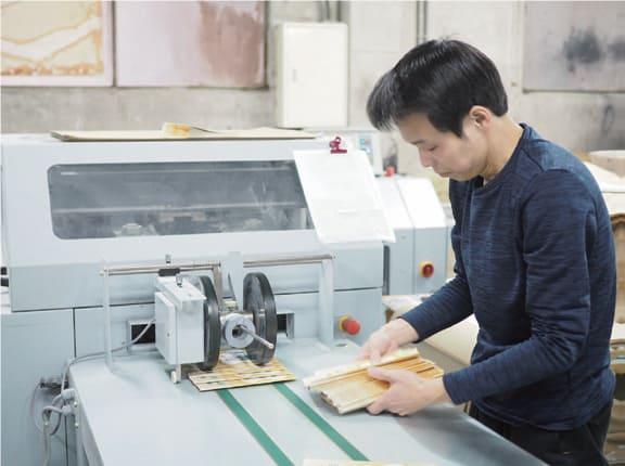 株式会社SEIUNDO 印刷工場イメージ2