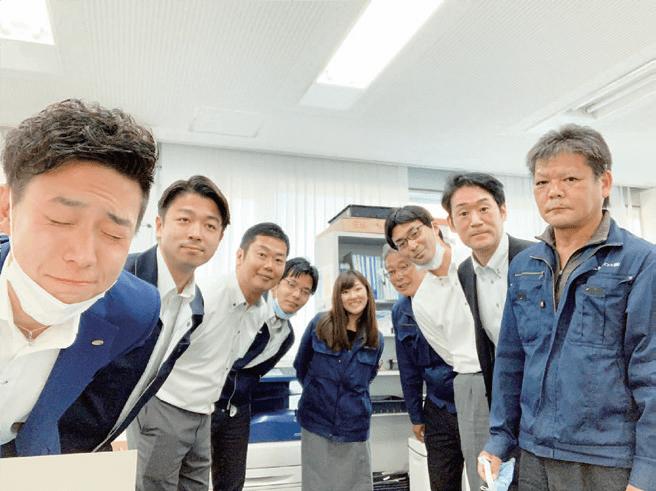 静岡支店編/第13期の「塗装王」になる!イメージ